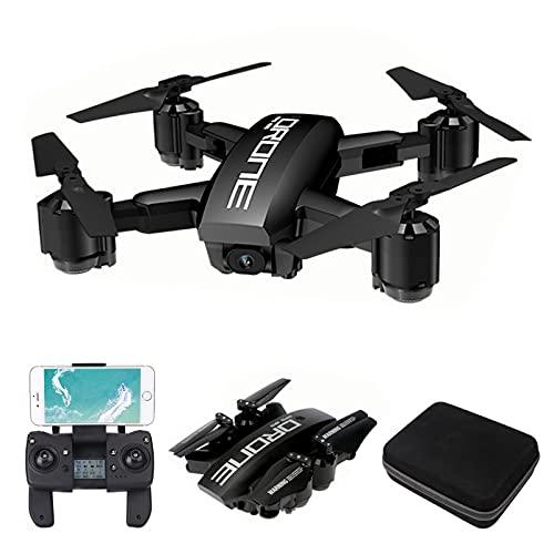 Drohne mit 4K-Kamera, RC-Quadcopter mit GPS, Follow Me, automatisc