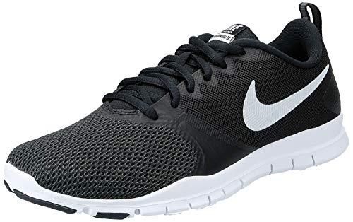 Nike Damen Flex Essential TR Fitnessschuhe, Schwarz (Black/Anthracite White 001), 40.5 EU