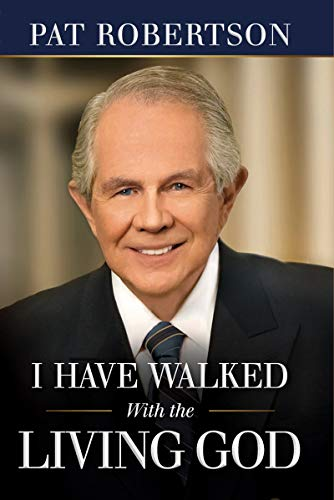 I Have Walked With the Living God (English Edition)
