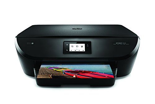 HP Envy 5540 All-in-One Inkjet Printer, Instant Ink Ready