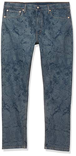 Levi's Men's 512 Slim Taper Fit Jeans $14.99