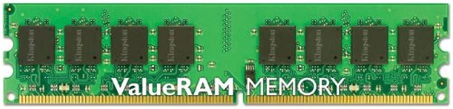 Kingston 2 GB 533 MHz DDR2 Non-ECC CL4 DIMM Memory Module (KVR533D2N4/2G)