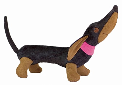 MerryMakers Whistle For Willie Plush Doll, 16-Inch
