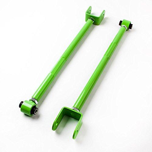 maXpeedingrods Einstellbar Querlenker Querstrebe für E83 X3 E85 E86 Z4 Hinten control Arm