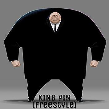 King Pin (Freestyle)