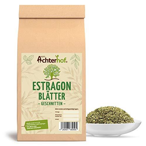 250g Estragon getrocknet - Estragonblätter - Natürlich vom Achterhof
