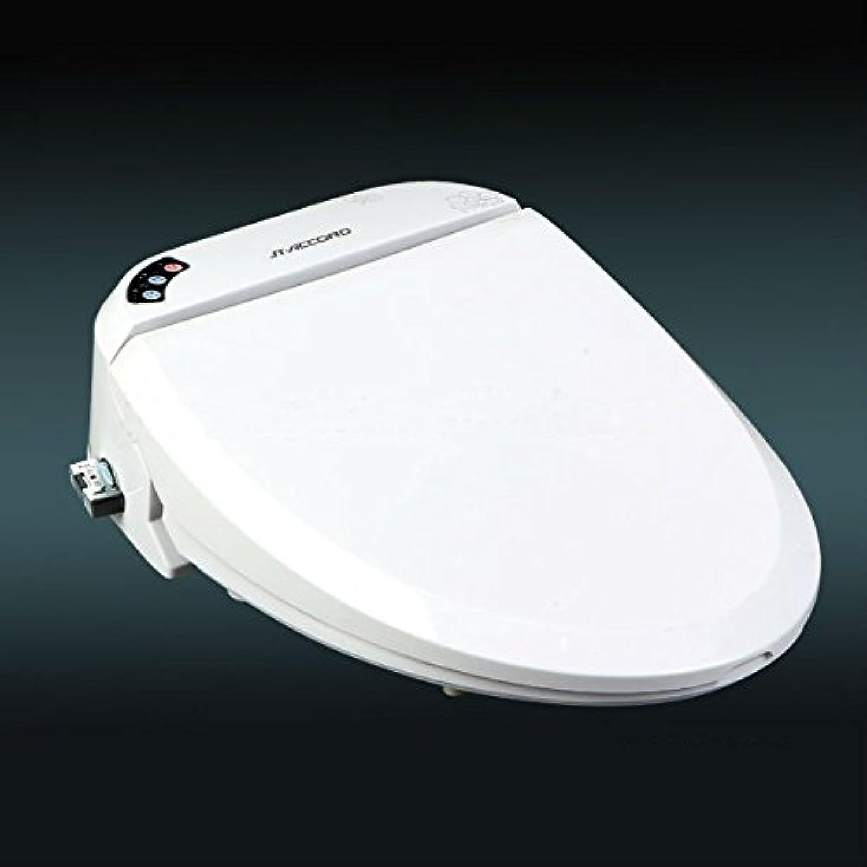 Smart Elektrische Dusch WC-Sitz Lngliche rund 110V 240V, Elongated 250.00 watts 220.00 volts