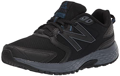 New Balance Running Shoes, Scarpe di Corsa Uomo, Mt410lk7 42, 41.5 EU