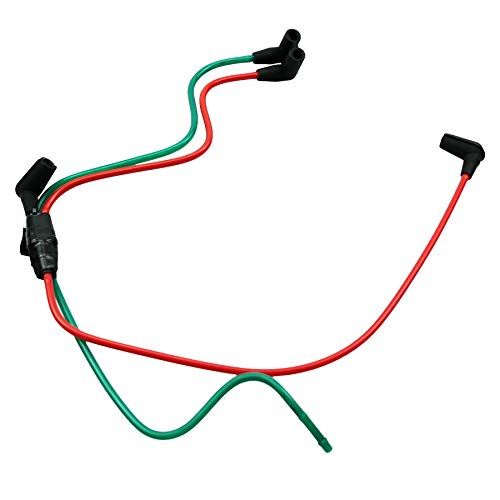 Turbo Emission Vacuum Harness Connection Line Fits for Ford F-250 F-350...