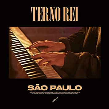 São Paulo - Acústico