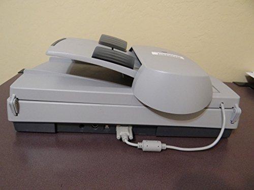HP - Scanjet 5590 Digital Flatbed Scanner, 2400 x 2400dpi, 50-Sheet