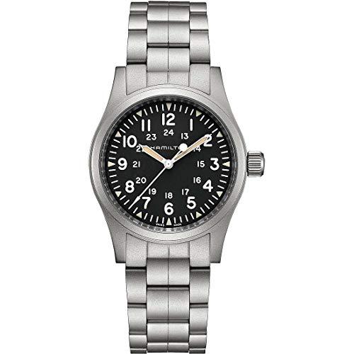 Reloj Hamilton Khaki Field Mechanical H69439131