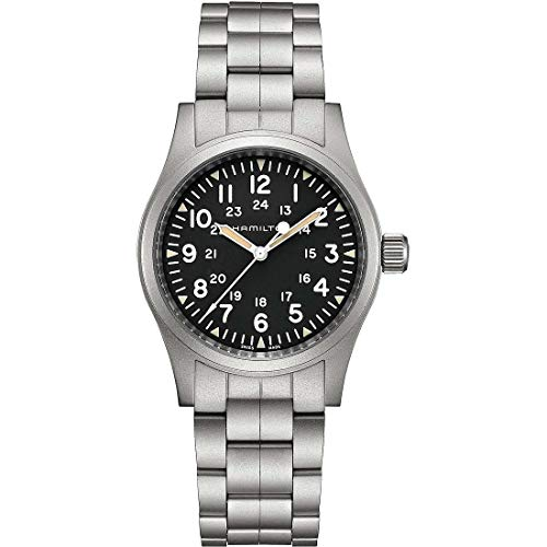 Reloj Hamilton Khaki Field Mechanical H69439131