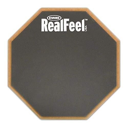 Evans ARF7GM RealFeel Apprentice Pad, 7 Zoll
