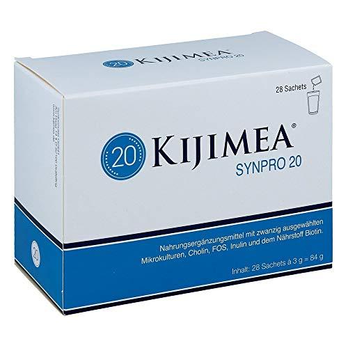 Kijimea Synpro 20, 28x3 g Pulver