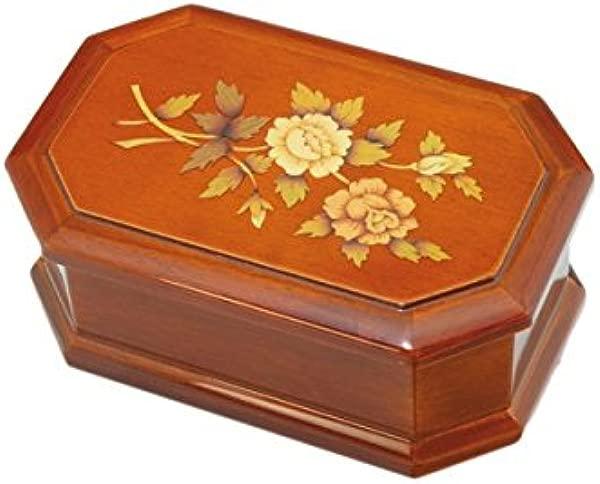 音乐盒王国高级首饰盒与日瓦戈博士的旋律