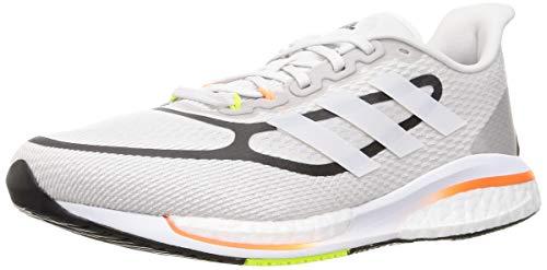 adidas Supernova + M, Zapatillas de Running Hombre, TOQGRI/FTWBLA/NARCHI, 44 EU