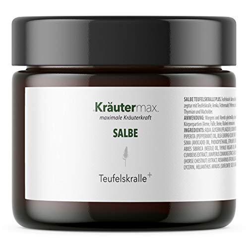 Teufelskralle Salbe Hochdosiert Balsam Creme Extrakt 1 x 100 ml