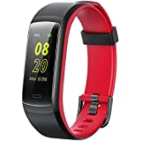Willful Smartwatch Orologio Fitness Donna Uomo Fitness Tracker Cardiofrequenzimetro da Polso...