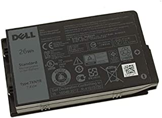 New Battery for Dell Latitude 12 7202 Rugged Tablet Battery 7XNTR