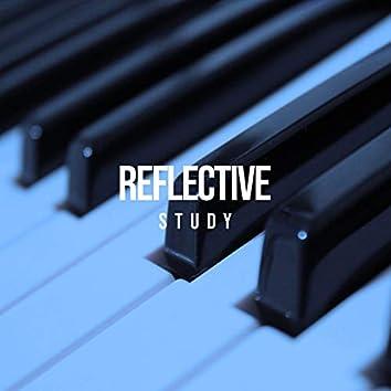 Reflective Study Grand Piano Solos