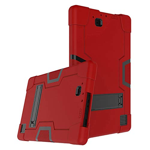 Cherrry for RCA Galileo Pro 11.5 Inch(RCT6513W87DKC) Tablet Case,Heavy...
