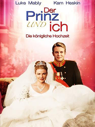 Der Prinz und ich: Die königliche Hochzeit [dt./OV]