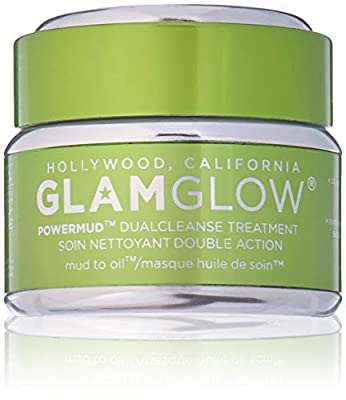 GLAMGLOW POWERMUD Dual Cleanse Treatment 50 g by Glamglow
