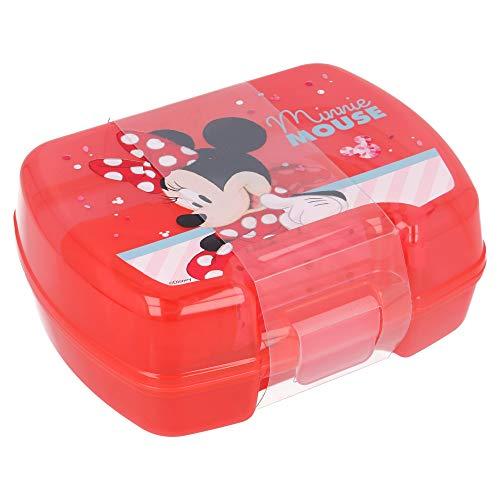 Minnie Mouse 18867 Set de Vaisselle