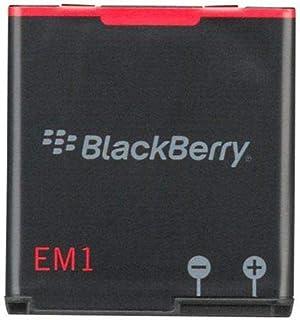 Blackberry Em1 Curve Mobile Phones Battery