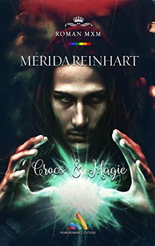 Mérida Reinhart - Crocs et magie 41QXjgw33SL