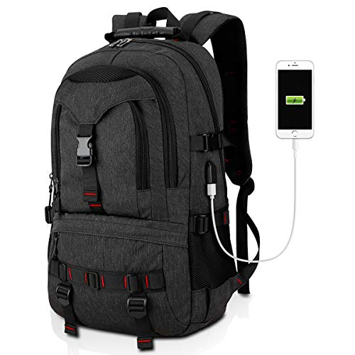 Tocode Large Laptop Computer Backpack
