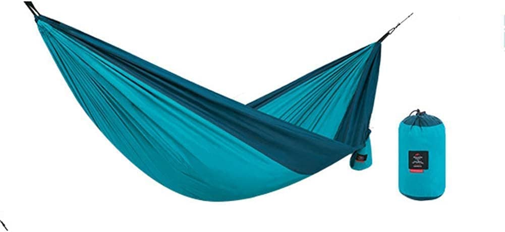 RVTYR Lightweight Double Outdoor Carrying Inexpensive with Large discharge sale Portable Hammock