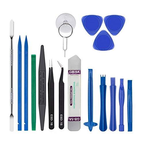 18 In 1 Laptop Reparatur Multi Öffnungs-Werkzeug-Kit Präzisions-Schraubendreher-Set For Zellen-Handy 11 X XS SUMSUN IPad IPod-Werkzeug-Set