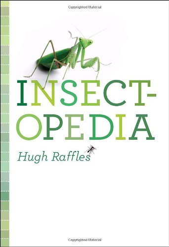 Image of Insectopedia