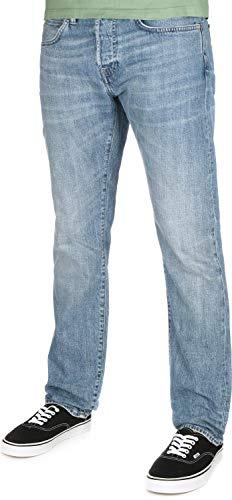 Edwin ED-55 Regular Tapered Jeans rauha wash