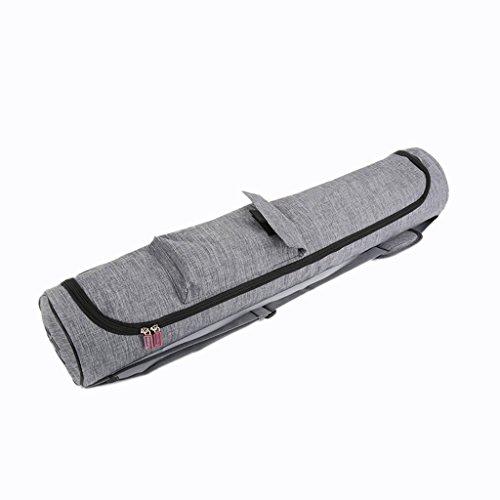 MFCJK Outdoor CQL yoga-tas 72 cm X 14 cm, 84 cm X 14 cm, multifunctionele opslagtas, 100% waterdicht nylon-weefsel-ontwerp, twee maten - optionele mode