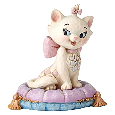 Heartwood Creek Disney Traditions Mini Marie Figurine