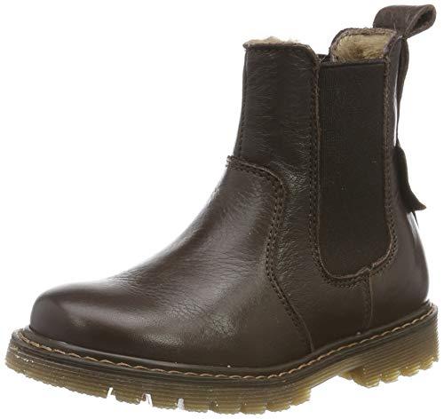 Bisgaard Mädchen Neel Chelsea Boots, Braun (Brown 300), 33 EU