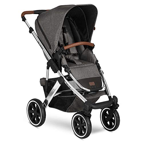ABC Design Kinderwagen, Unisex