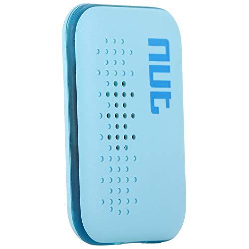 Sangmei 1# Mini localizador inteligente de rastreador sem fio bt tag tracker lembrete de rastreamento alarme anti-perdido localizador gps para carteira de chave infantil para android iphone ipad ipod