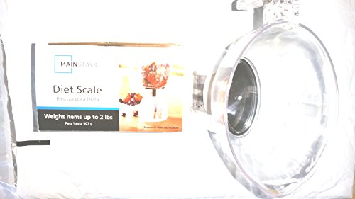 Diet Scale by Mainstay