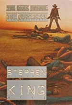 The Dark Tower, Books 1-3: The Gunslinger / The Drawing of the Three / The Waste Lands
