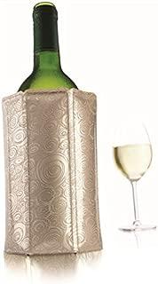 Vacu Vin Rapid Ice Wine Cooler Platinum