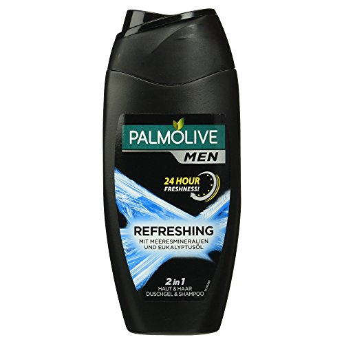 Palmolive Men Refreshing Duschgel, 250 ml