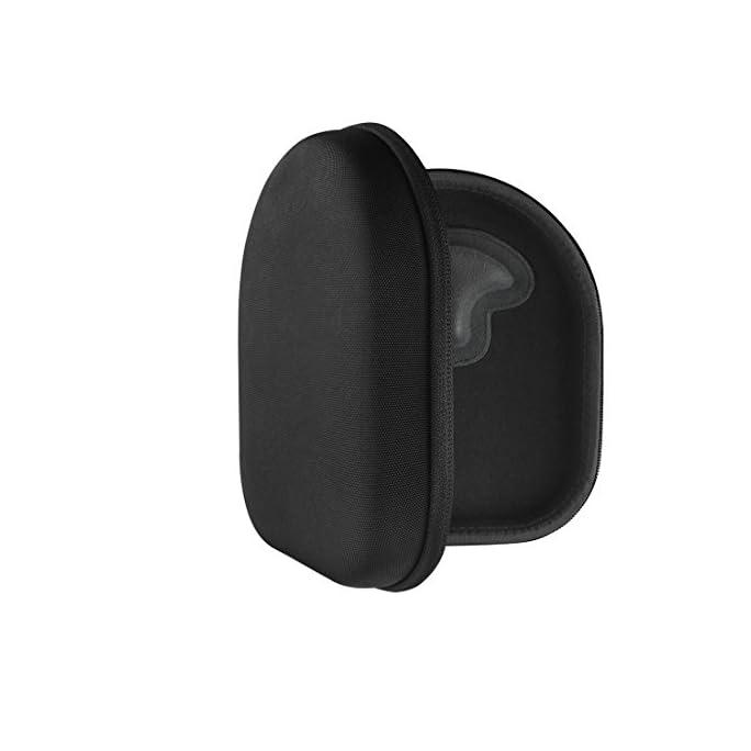 Geekria Tasche Kopfhörer für Parrot Zik