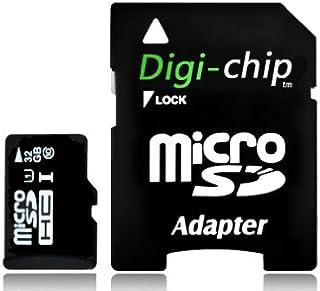 Digi Chip - Tarjeta de Memoria Micro-SD para Samsung Galaxy A10, A20, A30, A40, A50, A60, A70, A90, A10s, A20s, A30s, A50s, A70s, M10s, M30s (32 GB)