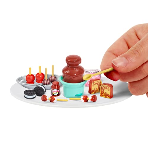 JP Totally Tiny- Totally Tiny Cook-N-Serve - Delicia de Chocolate (Flair Leisure Products TTA03400)