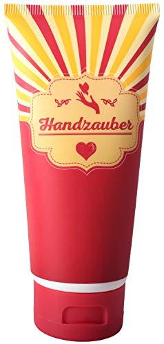 KDA Handcreme Mandel-Honig -Handzauber-