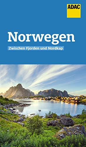 ADAC Reiseführer Norwegen: Der Kompakte mit den ADAC Top Tipps und cleveren Klappenkarten